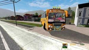Maruti bus mod for Bus ID