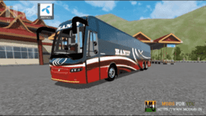 ALL BUS ID MODS