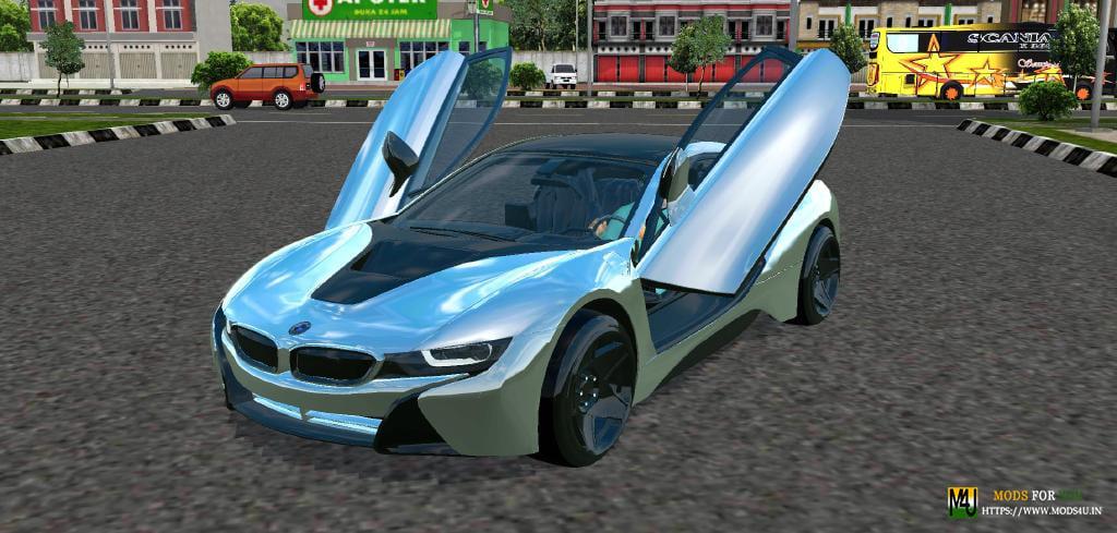 870+ Mod Bussid Mobil Bmw Most Wanted HD Terbaru