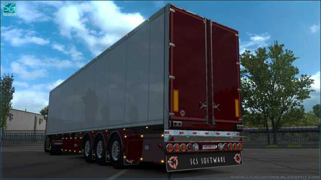 ETS2 [WWW.MODS4U.IN]